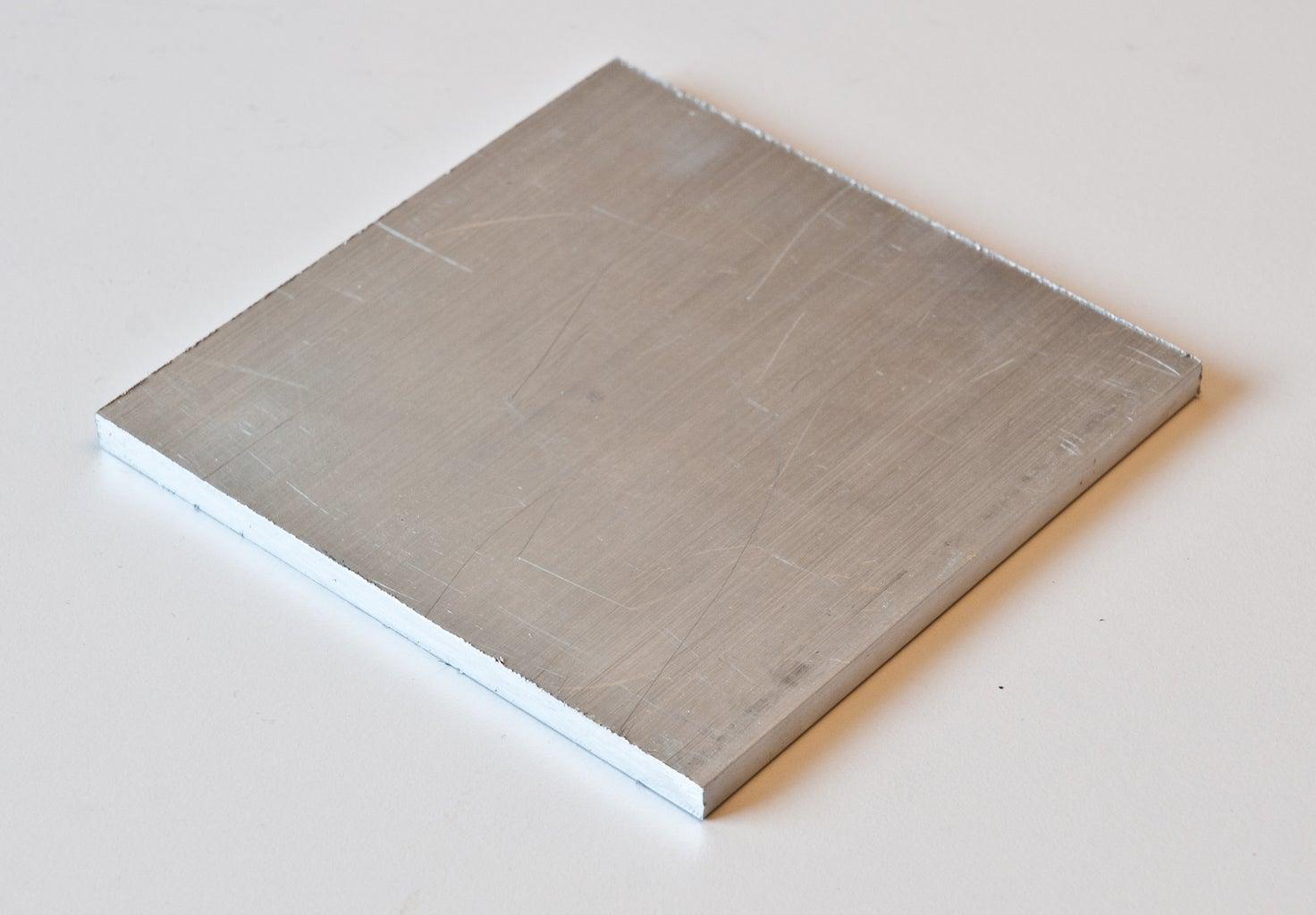 Construction (Base Plate)
