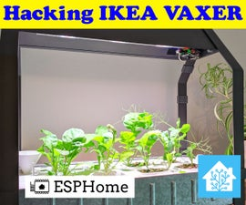 Hacking IKEA Växer