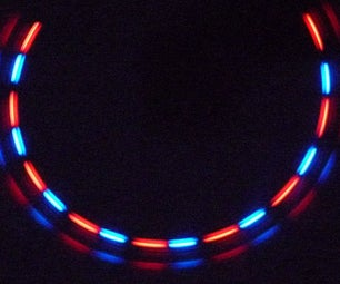 LED Toy - Batteryless
