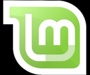 Lumi: Linux Mint T-Shirt