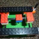 Lego Cnc