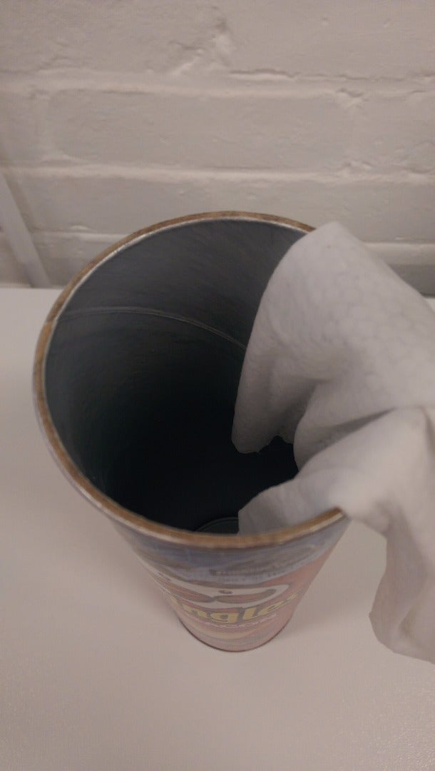 Clean the Can