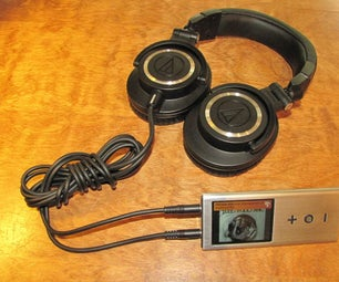 Balanced Headphones for About $130