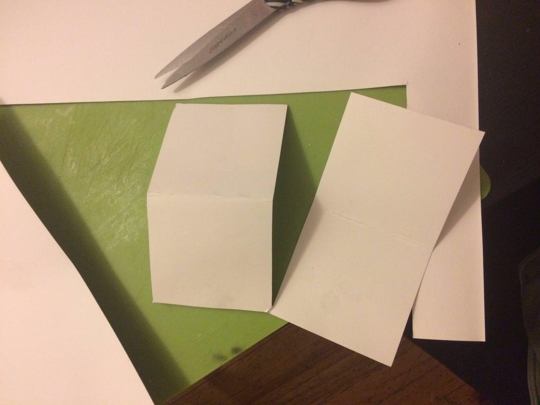 Paper Prep