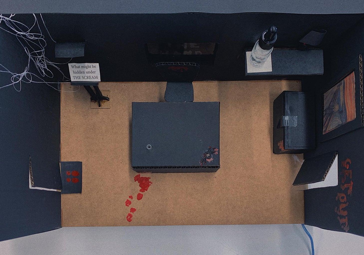 Escape Room Arduino