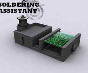 Soldering Assistant
