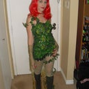 Poison Ivy costume from Batman