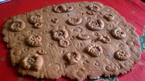 Jurassic Gingerbread