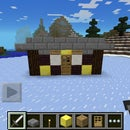 How To Make A Mideval House In MC