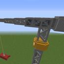 Minecraft Crane