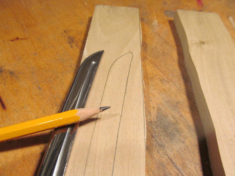 Creating the Sheath