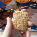 Cuneiform Clay Tablet Cookies