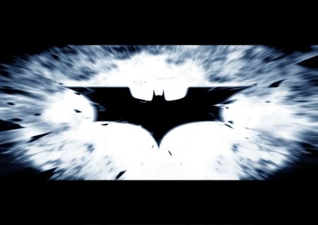 Knex Batarang