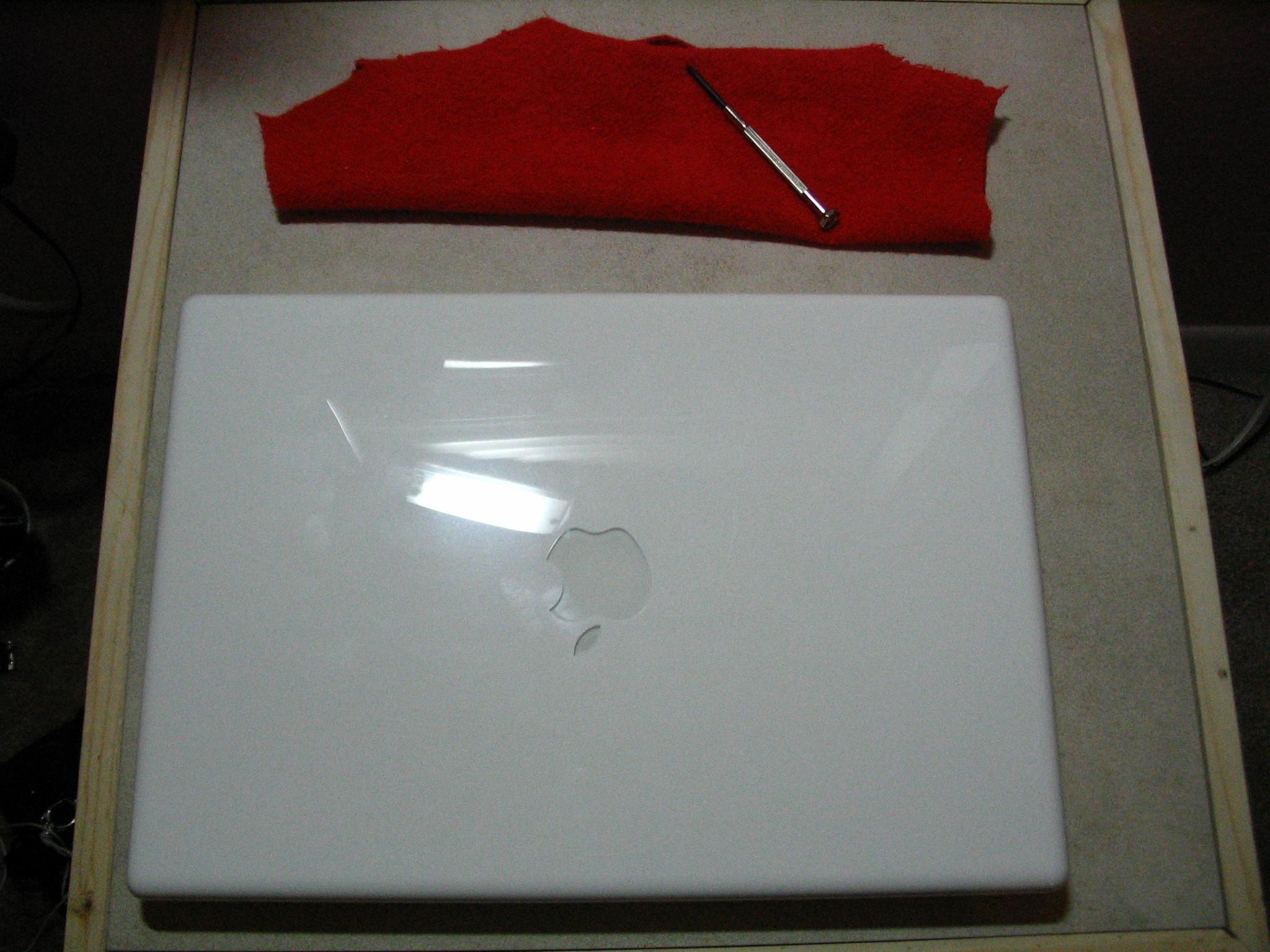 Upgrade the ram in your macbook