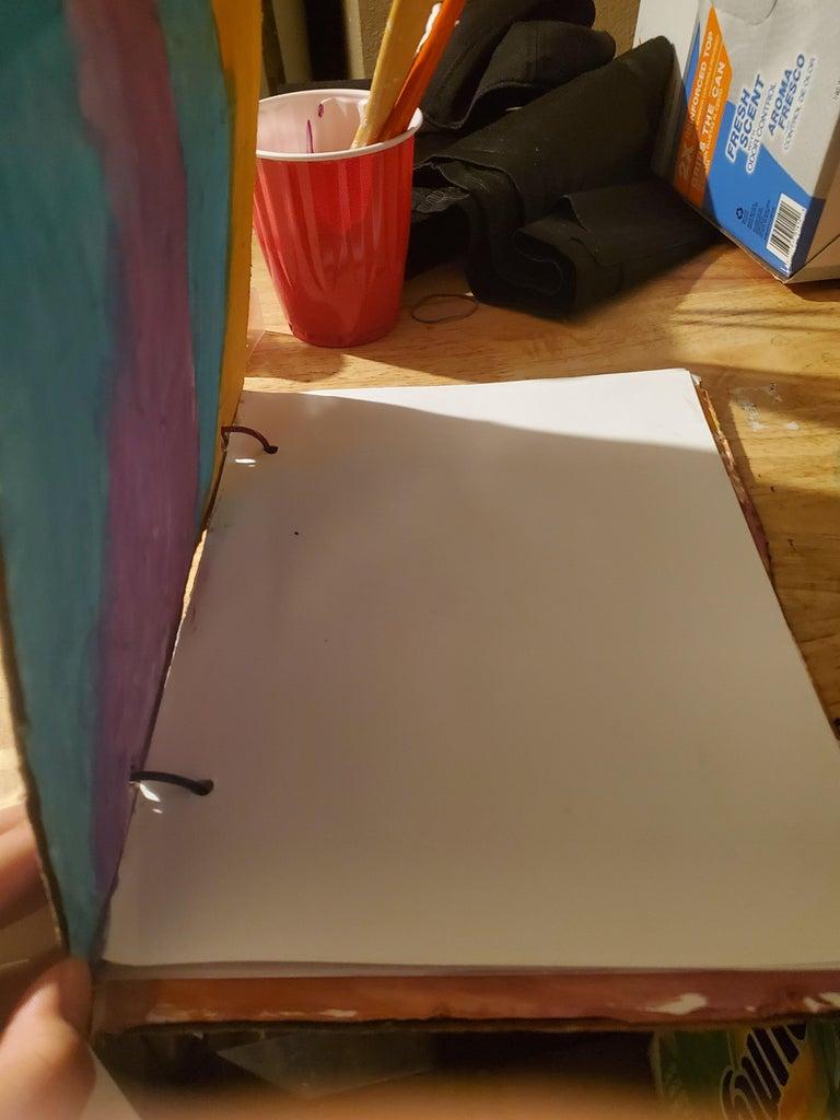Simple Planner/Journal