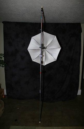 Photo Studio Compression Pole MK1