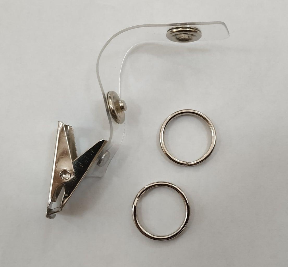 Components, Materials