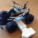All-In-One RC Car