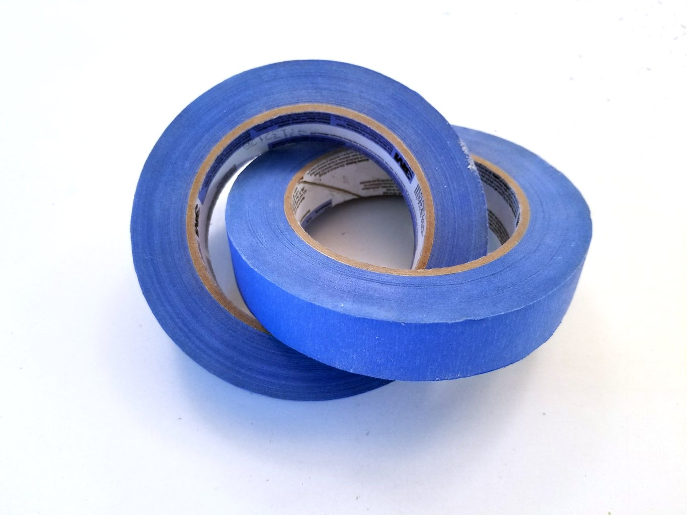 Impossible Tape