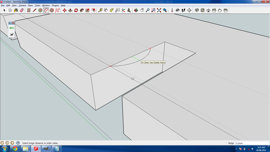 Adding the Nodes to a Slice