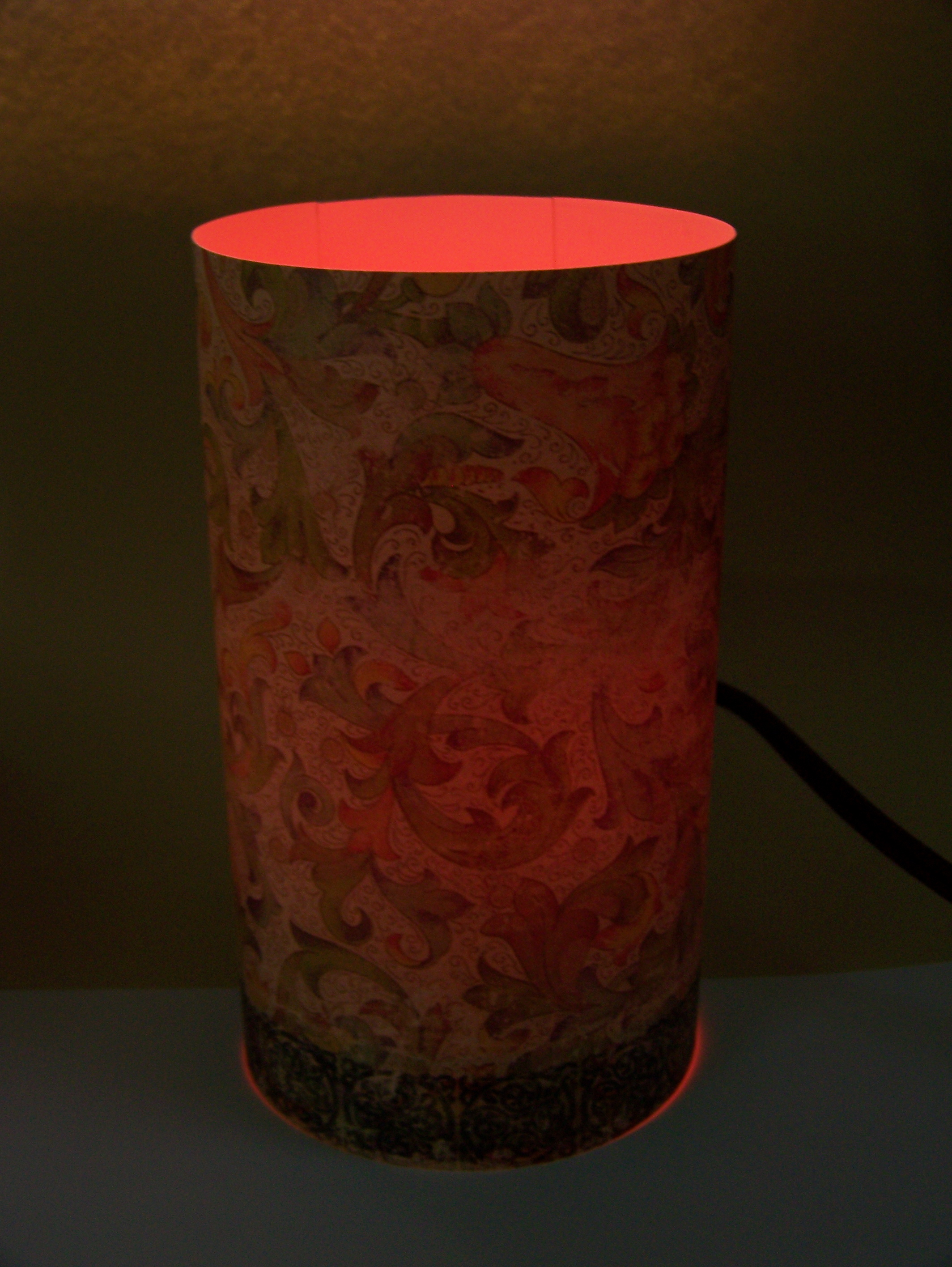 DIY Flicker Lamp or Electric Candle