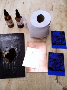 Materials & Preperation