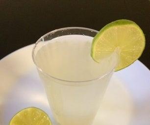 Lime & Lemony Lemonade