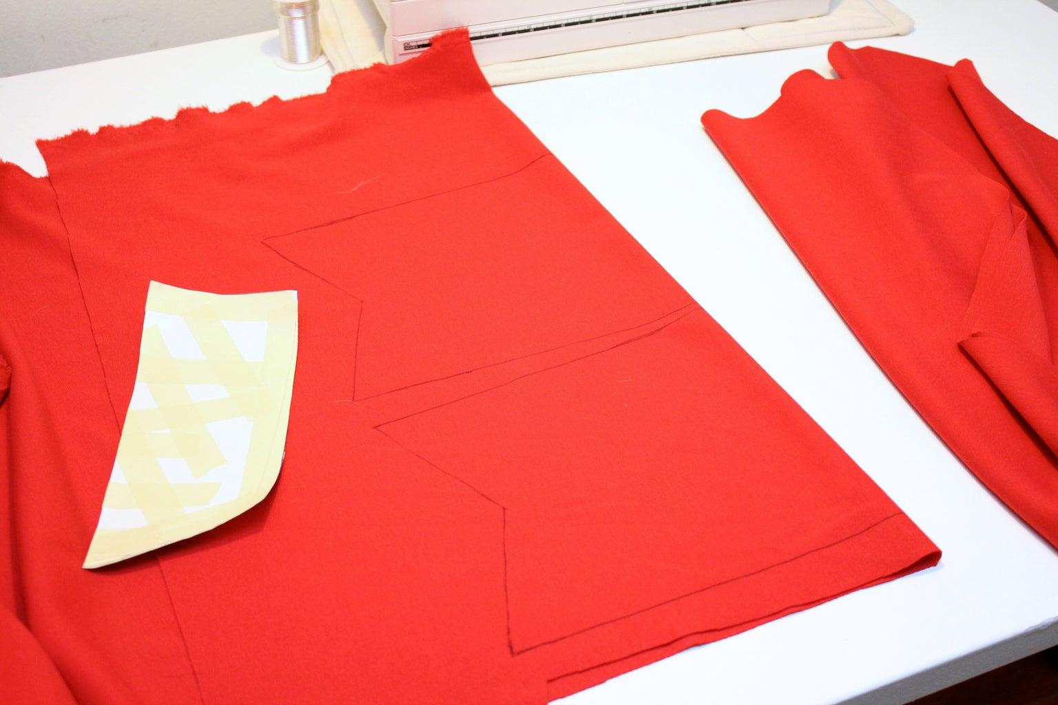 Make/buy the Skirt
