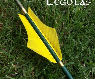 Arrow of Legolas