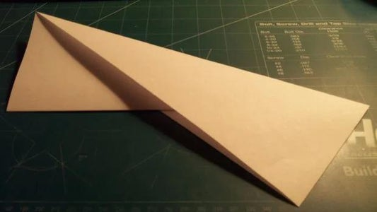 Length and Nose Folding
