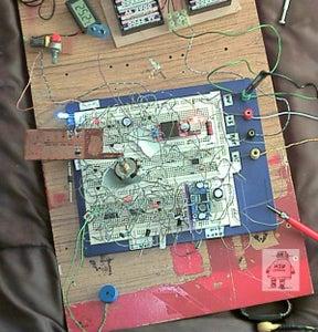 Prototype: Main Power Bits