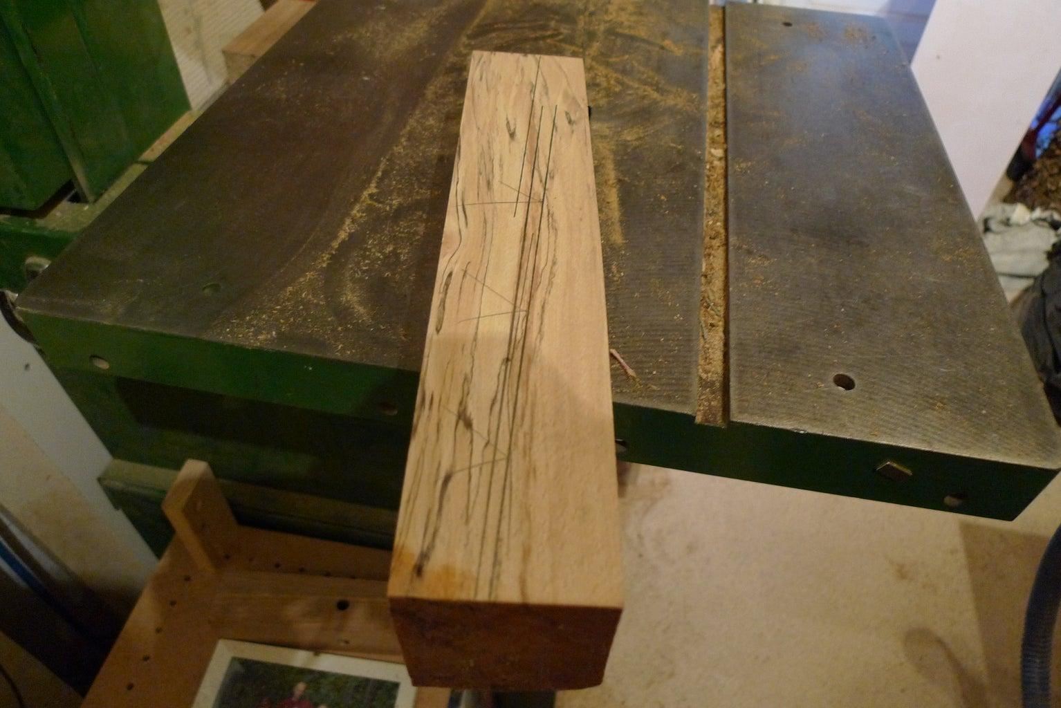 Concept, Materials and Tools