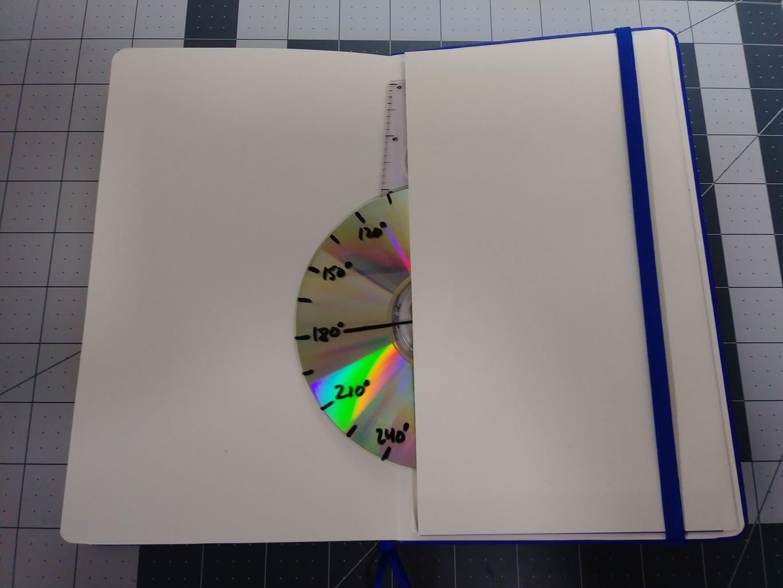 Finishing Up the Disc-O-Math Tool