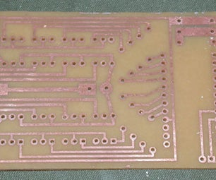 (Mostly) Easy PCB Manufacture