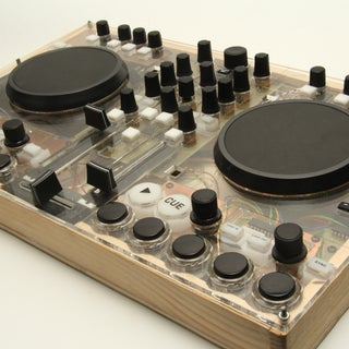 A Framework for Making Affordable & Stylish Modular Controllers (USB to MIDI, HID, or Serial)