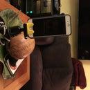 Iphone Camera Stand Gorillapod Mount