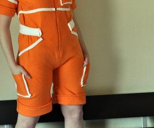 Portal Pajamas