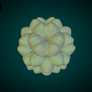 Create a 3D Printed 3D Fractal