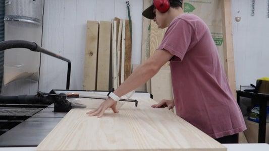 Cut Down Material