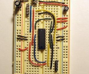 Stepper Motor Module
