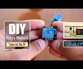 DIY - Relay Module