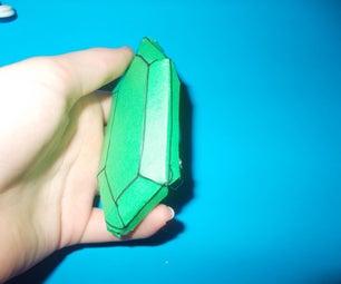 Legend of Zelda: Paper Rupee