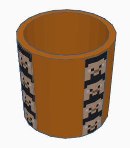How to Make a Cup Holder Using Tinkercad