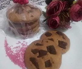 Weekend Cookies