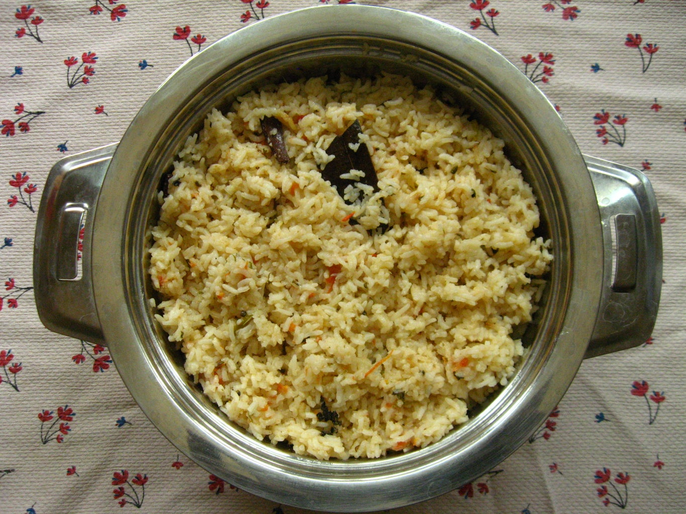 How to Make Coconut Milk Rice