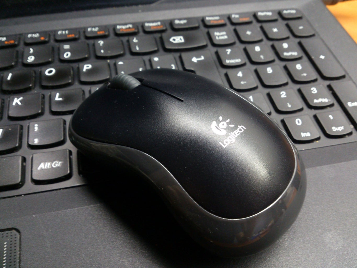 Fix a Faulty Mouse Button in 5 Minutes