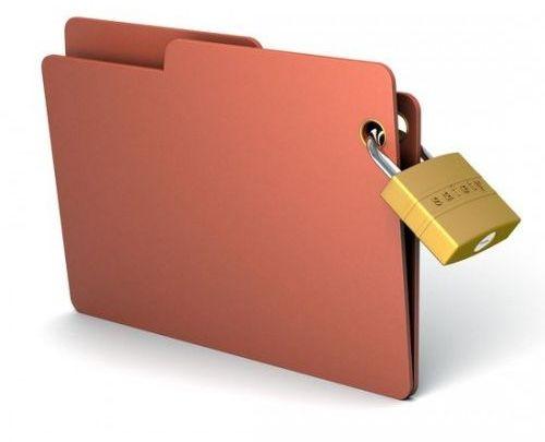 Better Folder Lock in Batch
