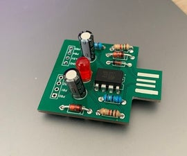 How to Construct a Mini USB Arduino