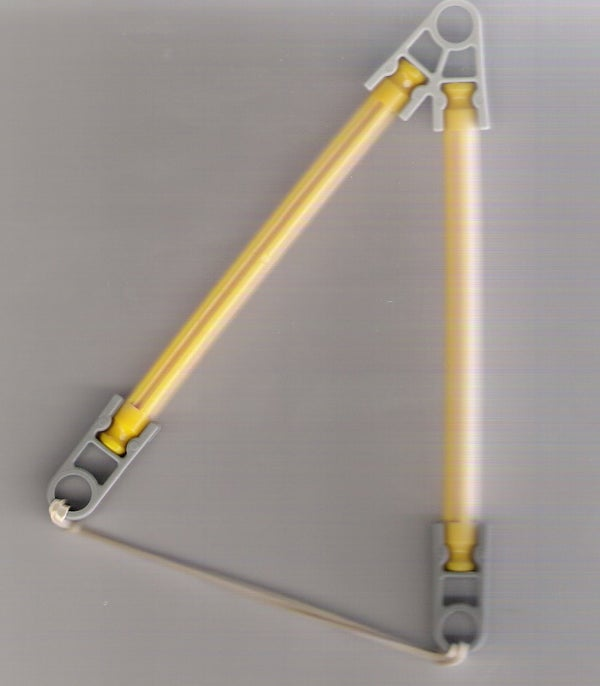 Simple Paper Clip Gun