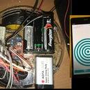 Easy Arduino Car BT Remote